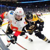 NHL : vers des play-offs en plein été ?