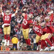 San Francisco-Kansas City, un Super Bowl inattendu