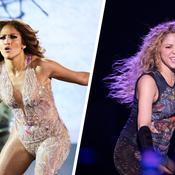Super Bowl 2020 : Jennifer Lopez et Shakira feront le show à la mi-temps