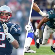 Super Bowl : New England pour un classique, Philadelphie pour une première ?