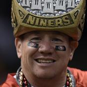 Fan des San Francisco 49ers