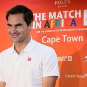 Federer-Nadal: 48.000 personnes attendues pour une exhibition XXL au Cap