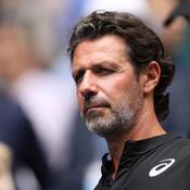 Avec l'UTS, Mouratoglou explore le «tennis de demain»