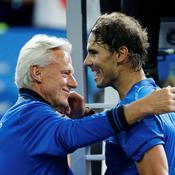 Björn Borg : «J'aurais aimé jouer contre Nadal sur terre battue»