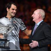 Federer au Figaro : «C'est dingue, je vais jouer en double avec Nadal!»