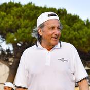 Ilie Nastase, l'ancien vainqueur de Roland Garros, encore pris pour une faute grave