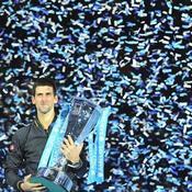 Novak Djokovic, maître au mental d'acier