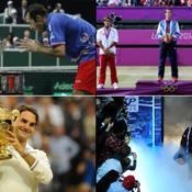 Retour sur 2012 : 3e set
