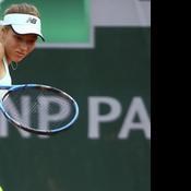 Tennis: une Française mène 6-0,5-0 et a deux balles de match… mais finit par s'incliner