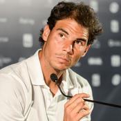 Rafael Nadal, Zika, David Ferrer, tournoi de Rio, Dilma Roussef