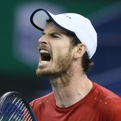 Andy Murray, l'émouvant come-back