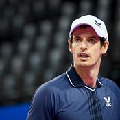 Andy Murray se rêve caddie ou entraîneur de foot une fois sa carrière rangée