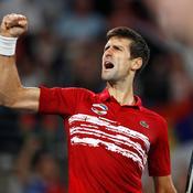 ATP Cup : Djokovic domine Nadal et relance la finale
