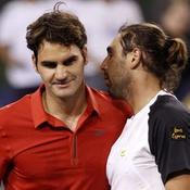 Roger Federer-Marcos Baghdatis