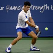 Cincinnati: Djokovic solide, Thiem hors du coup