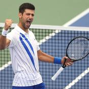 Cincinnati : Novak Djokovic, invaincu en 2020, s'adjuge un 35e Masters 1000 en carrière