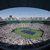 Coronavirus: Indian Wells, «5e Grand Chelem» de l'année, annulé