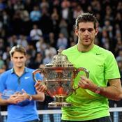 Détrôné, Federer zappe Bercy
