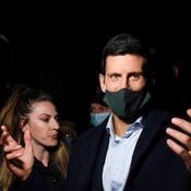 Dix mois après le fiasco de l'Adria tour Djokovic relance le tournoi de Belgrade