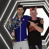 Djokovic : «En cherchant la perfection on peut atteindre l'excellence»