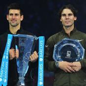 Djokovic-Nadal, sommet annoncé pour 2014
