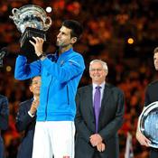 Djokovic peut-il réaliser le Grand Chelem ?