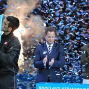 Djokovic reste le maître