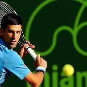 Djokovic, un succès et un coup de gueule