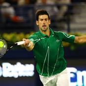 Djokovic, Federer et Nadal veulent aider les joueurs en difficulté à cause du coronavirus
