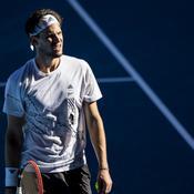 Dominic Thiem évoque son blues tennistique : «Après ma victoire à l'US Open, je suis tombé dans un trou»