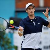Andy Murray signe sa première victoire ... depuis 8 mois