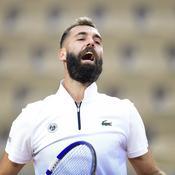 «Jouer au tennis, un métier sans saveur» : Paire déballe (encore) son spleen lié au Covid-19