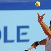 Federer déclare forfait