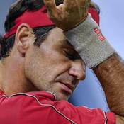 Federer fauché par Zverev