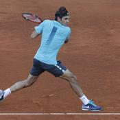 Federer s'alignera à Madrid avant Roland-Garros