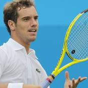 Richard Gasquet, Cincinnati