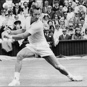 Il y a 50 ans, la révolution tennis avec le premier tournoi de l'ère open