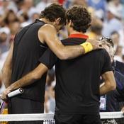 Roger Federer-Juan Martin Del Potro