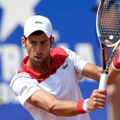 La (lourde) rechute de Djokovic sur la route de Roland-Garros