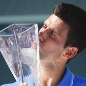 Le boss, c'est Djokovic