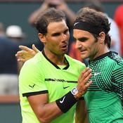 Les 6 rencontres les plus marquantes entre Nadal et Federer