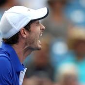 Loin de l'US Open, Andy Murray retrouve le chemin de la victoire