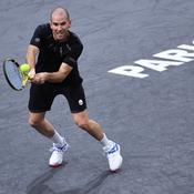 Adrian Mannarino - Crédit : Christophe ARCHAMBAULT / AFP