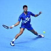 Totalement revigoré, Djokovic part du bon pied dans le Masters