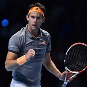 Masters : Thiem assomme Djokovic
