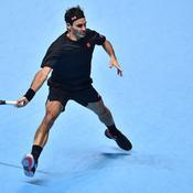 Masters : Federer domine Berrettini et se relance
