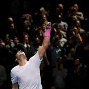Masters : Nadal s'offre Tsitsipas et peut rêver à la demie