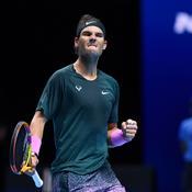 Masters : Nadal au rendez-vous des demi-finales