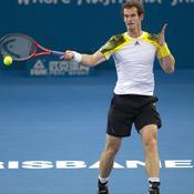 Andy Murray Brisbane