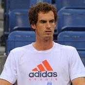 Murray : «Je me sens beaucoup mieux que l'an dernier»